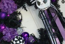 halloweeeeeen - crafts