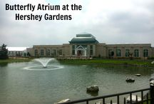 Hershey PA / Things to do in and around Hershey PA
