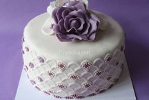 My Cakes / My own cakes from pyntekagen.blogspot.com