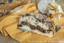 Dolci da forno / Raccolta di torte al forno