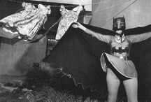 Super hero / by Marie D