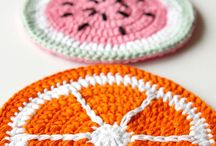 Crochety Crafts