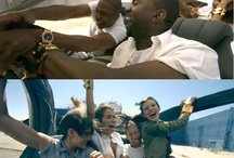 Jay Z and Kanye Video