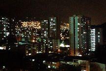 Colombia / lugares que quiero visitar