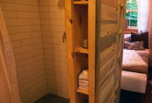 Potential Tiny House / by Keira Clay