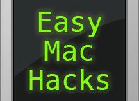 OSX Tricks
