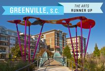Greenville Community Board