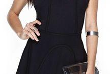 Fashionista / Little Black Dress