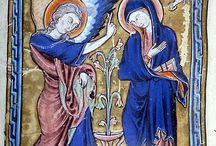 Godzinki XII - XIII wiek