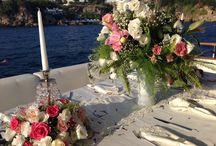 Birthday Organization on the individual yacht.Antalya / Yacht Rental in Antalya . Private Parties. Events in Antalya. Birthday on the yacht.