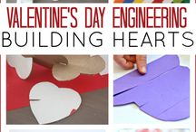 Valentine's day at school / Valentine's day activities for kids