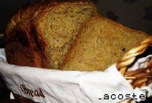 Пекарня рецепты