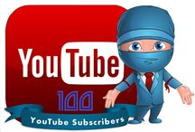 Buy Youtube Safe Subscribers / Buy 1000 Subscribers Only For $24.99. Buy Youtube Subscribers make your channel become more popular and your subscribers will know to all your updates.