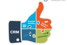 CRM Users Email Lists