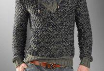 Mens Fashion / Also take a moment to visit www.LivAndCompanyShop.Etsy.com !
