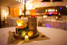 Wedding Ideas / Some of our favourite decor ideas & little touches to make your day that little bit more special, all from weddings held at Myres.