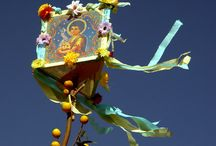 Junho / Talvez seja o mês que mais gosto. Pelo clima, pelos festejos, pelos sabores, pelas lembranças das quermesses gostosas em Paraisópoles - Minas Gerais. / by Wanilda Tieppo