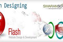 Flash Web Design Company Gurgaon India