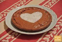 Réalisations au chocolat / Toutes les recettes sont disponible sur le blog  www.mesinstantsdegourmandise.blogspot.com