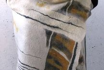 Plstene odevy
