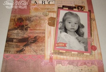 Glitz Design Love / A few of my designs or designs from others using mostly Glitz Design products.. one of my new fav. companies..  / by Scrap It Girl, Design Team Calls, Scrap Challenge.com