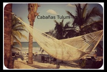 Dreaming of Cabañas Tulum / All Pictures which make you start dreaming about a place like Cabañas Tulum, beaches, relaxation, meditation, food and much more, we are open to suggestions!