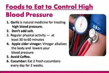 HBO diets / How to control high blood pressure.