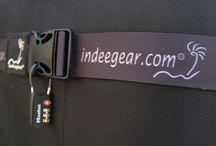 Luggage Belts and Accessories / Luggage Belts and Other Accessories!