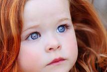 H; Red Hair