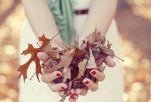 Autumn Beauty / by Jennifer Marie Estes