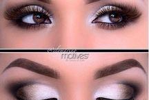 Make Up - Ojos