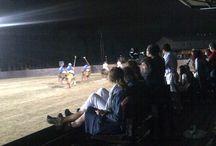 Polo Night / The ultimate polo experience. Enjoy Polo under the stars. #PoloNight #ArgentinaPoloNight #PlayPolo #PoloInArgentina