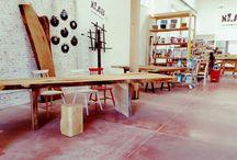 wooden trunck table design italiano www.designxtutti.com / www.xlab.design
