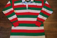 Leicester Tigers Rugby - Classic Rugby Shirts