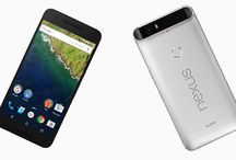 the latest innovations: Specs & Price Nexus Android Phone 6P Marshmallow w...