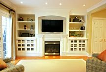 Home Decor - Living Room / by Ameriucha