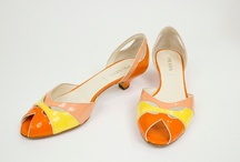 Designer Shoes / Pandora Dress Agency Knightsbridge London