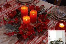 Christmas things / Idées déco de Noël / Christmas decoration ideas