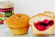 Namig za popln in zelo okusen zajtrk ali malico...