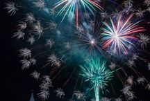 Fireworks 불꽃