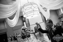 Ajax Convention Centre Wedding