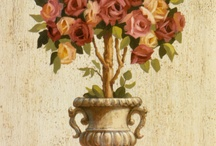 rose topiaries 2