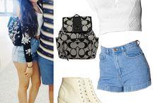 Camila outfits