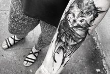 Projekty do wypróbowania tatoo