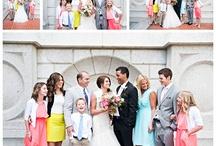 family wedding photo inspiration.