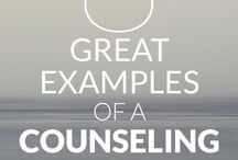The Counsellor's Toolbox / Insights, tips and tools for the counsellor.