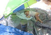 camping / by Oxana Munson