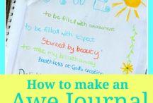 To read / by Jenna Kern
