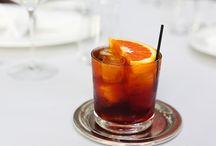 Aperitif Cocktails
