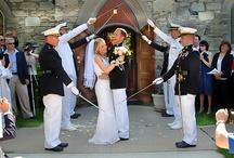 Veteran wedding Ideas